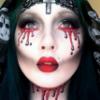 ХЕЛЛОУИН !!! - последнее сообщение от Кровоточащая Дева Мария